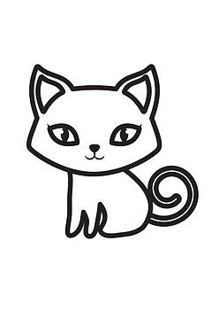 Krāsojamās lapas -Kaķi-.png