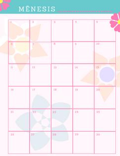 Mēneša plānošana