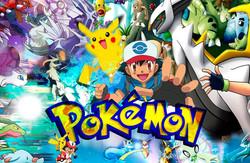 Roupa do Pokémon - Licensing