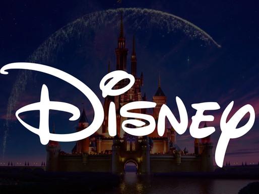 Estreias de filmes da Disney 2021