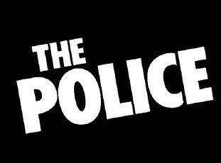 licença the police