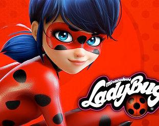 lady bug licença