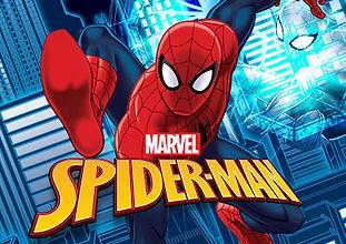 licença do spiderman