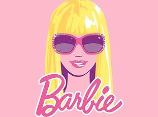 licença da barbie