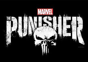 licença do the punisher