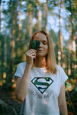 t-shirt de algodão orgânico da wonderwoman mulher.jpg