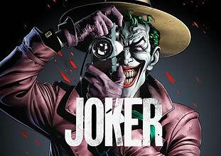 licença do joker