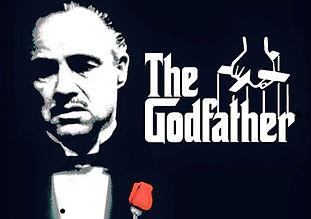 licença do the godfather