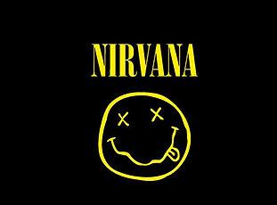 licença dos nirvana