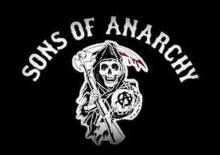 licença dos sons of anarchy