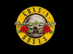 licença dos guns n roses