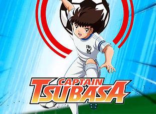 licença do capitão tsubasa
