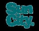 logotipo da sun city sustentável