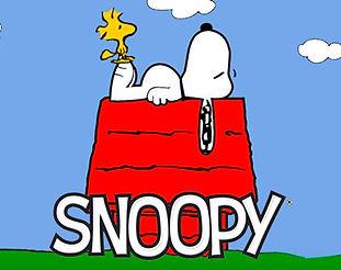 snoopy licença