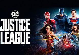 licença da justice league