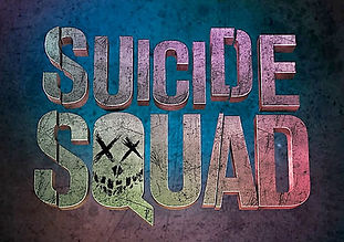 licença do esquadrão suicida