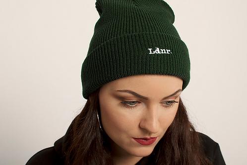 Proud Ldnr - LDNR Classic Beanie - Green
