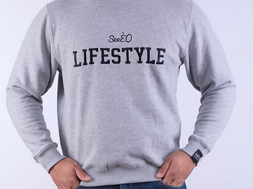 SeeÈO - SeeÈO Lifestyle Jumper