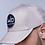 Thumbnail: SeeÈO - Grey Distressed Baseball Cap