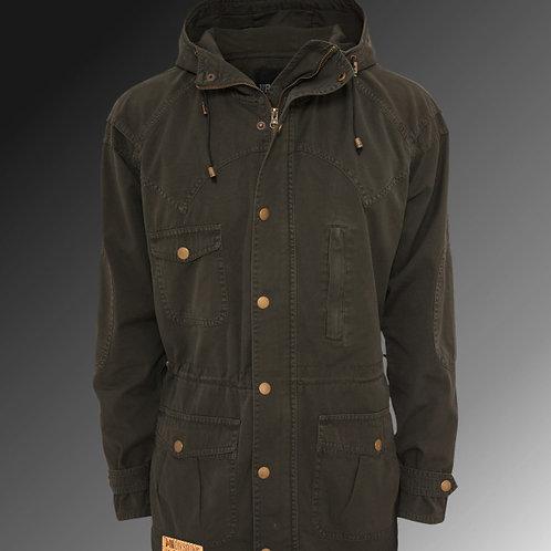 Moonshine - Olive Jacket