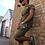 Thumbnail: TrueVie - Mens Khaki Top & Short Set