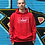 Thumbnail: Coldest - Keepin' It Cold Hoodie - Red