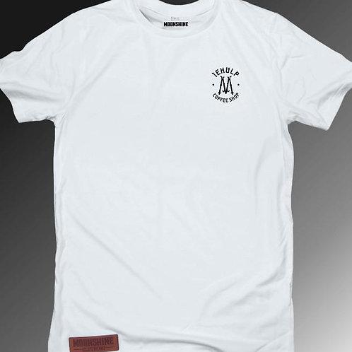 Moonshine - 1e Hulp T-Shirt