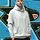 Thumbnail: Coldest - Keepin' It Cold Hoodie - Grey