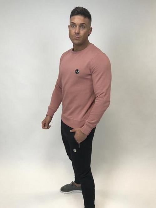 Tremor Apparel - Pink Classic Sweatshirt