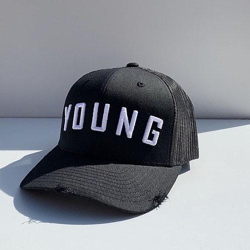 Youngfreshco - Young Snapback