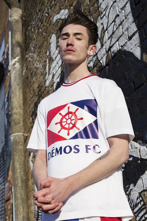 DEMOS - DEMOS FC Big Flag Tee