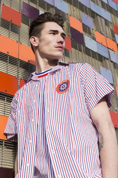 DEMOS - DEMOS FC French Shirt