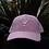 Thumbnail: TrueVie - Pink Suede TrueVie Hat
