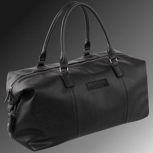 Moonshine - Black Label Leather Bag