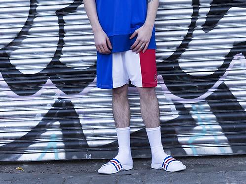 DEMOS - DEMOS FC French Shorts