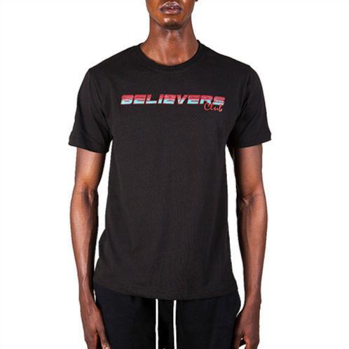 NNC - Believers Club Unity Tee - Black