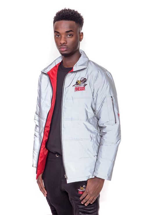 Finesser - Reflective Jacket