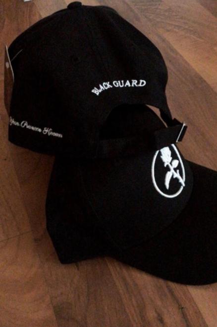 Blackguard - Logo Bent Peak