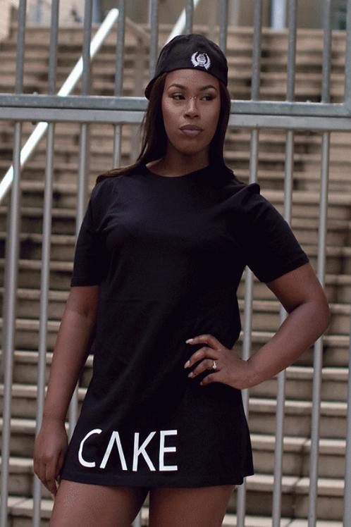 The Cake Club - CVKE Long T-Shirt