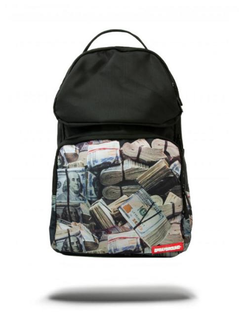 Sprayground - Money Rolled Trooper