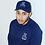 Thumbnail: Kruddy99 - Distressed Navy Blue Baseball Cap