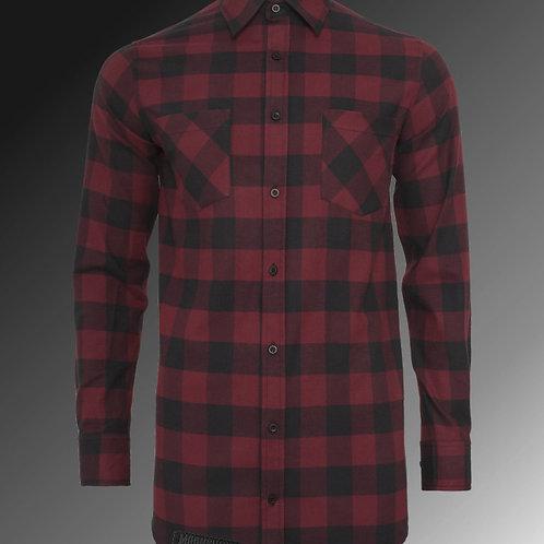 Moonshine - Long Line Esse Shirt
