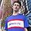 Thumbnail: DEMOS - DEMOS FC Logo Tee