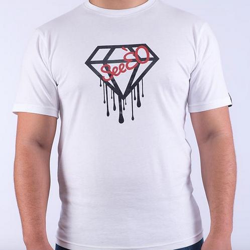SeeÈO - SeeÈO Drip T-shirt