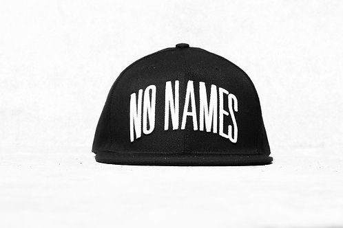 NNC London - Statement Snapback