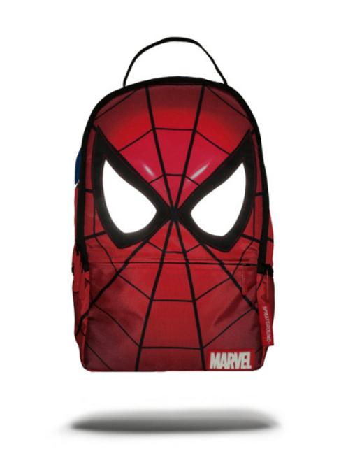 Sprayground - Marvel Spiderman 3M Eyes