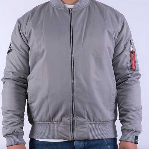 SeeÈO - Limited Edition Bomber Jacket