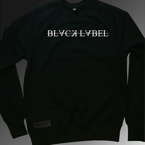 Moonshine - Black Label Sweatshirt