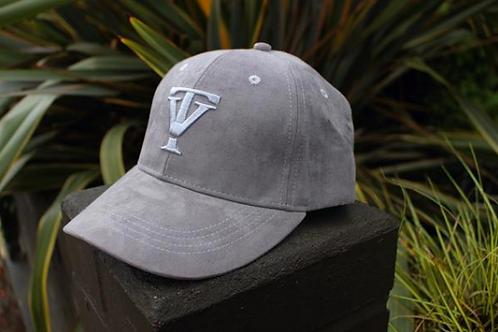 TrueVie - Grey Suede TrueVie Hat