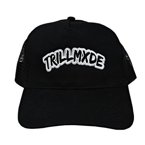 TRILLMXDE - Trucker Cap